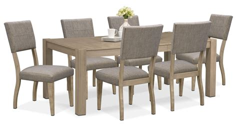 american signature dining room sets shop 7 piece dining room sets american signature furniture