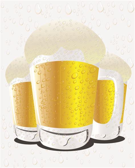 beer vector beer series vector free vector 4vector