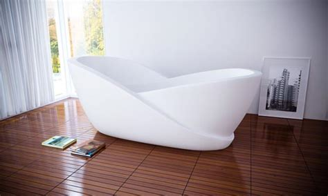 Evs Bathtub by 15 Cool And Fancy Bathtubs Design Swan