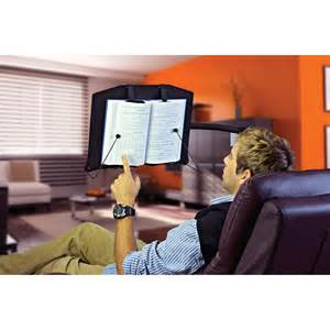 Talking Phones For The Blind Maxiaids Levo G2 Hands Free Bookholder Reading Book Stand