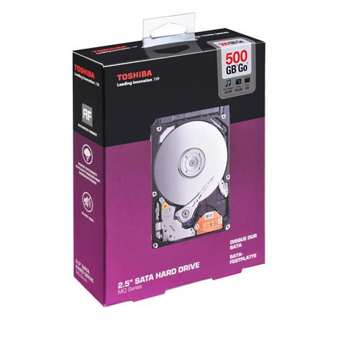 Toshiba Mq01abd050 2 5 Toshiba Mq01abd050 2 5 Quot 500gb 5400rpm Sata Disco De Port 225 Til