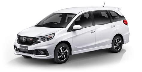 New Fogl Mobil Honda Mobilio honda mobilio