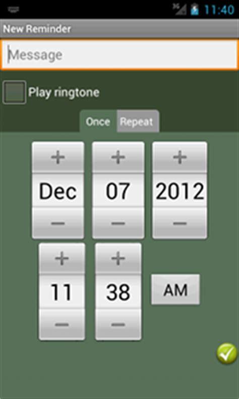 android studio alarm tutorial create an elegantly designed reminder alarm clock application