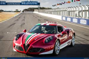 alfa 4c at philip island