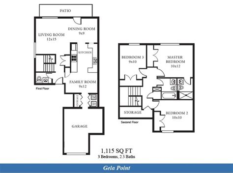 4 bedroom duplex floor plans 4 bedroom duplex floor plans joy studio design gallery