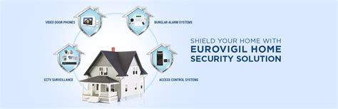 electronic security and surveillance system in india