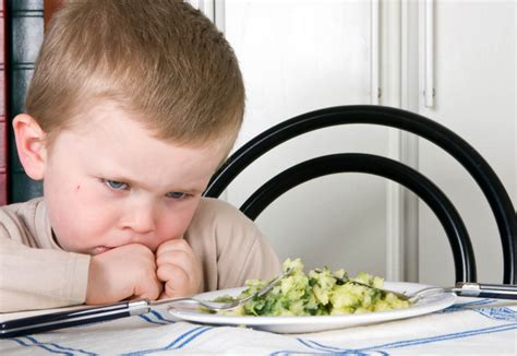 inilah faktor penyebab anak susah makan solusisehatku com