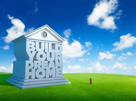 building your dream house build your dream home by jon buckley 3d artist