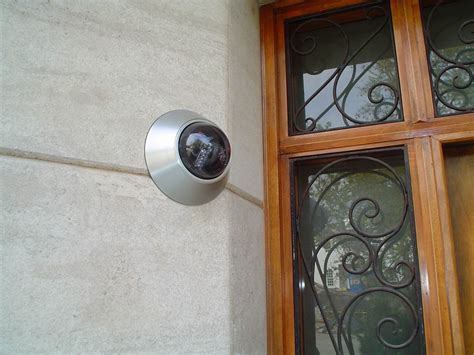 best locations to install home security cameras