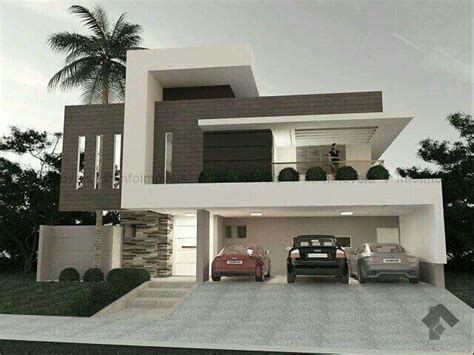 exle of stacked upper floor https www aminkhoury com 17 best images about modern villas on pinterest house