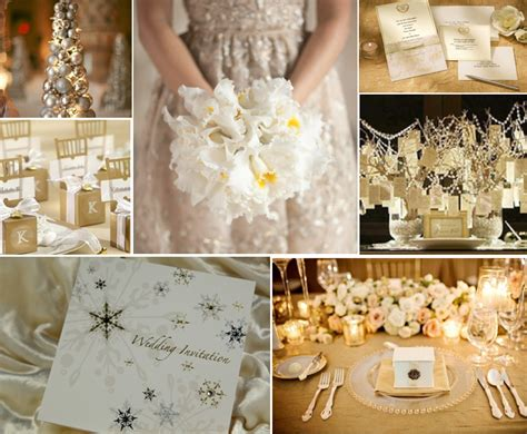 gold wedding themes pictures winter wedding color schemes themes maryland wedding list