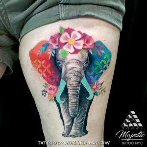 Queer Tattoo Nyc | lgbtq friendly tattoo shop in brooklyn majestic tattoo nyc