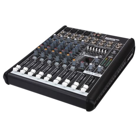 Usb Effect mackie profx8 compact usb effects mixer