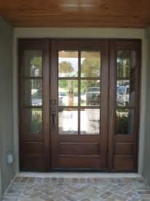 Glass And Wood Front Doors Welcome To Frenchdoordirect We A Manufacturer Of Unique Entry Door Door Wood Door