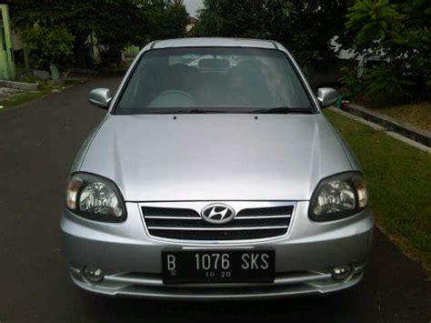 Hyundai Avega Gx 2010 hyundai avega gx1 5cc automatic th 2010 mobilbekas