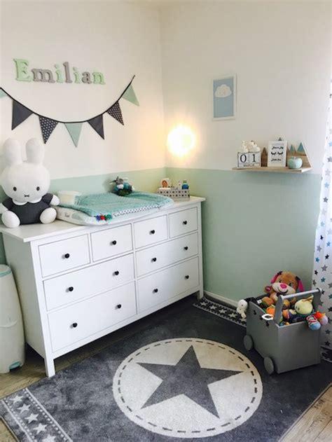 Kinderzimmer Kommode Junge by Ein S 252 223 Es Kinderzimmer F 252 R Kleine Jungs Mummyandmini