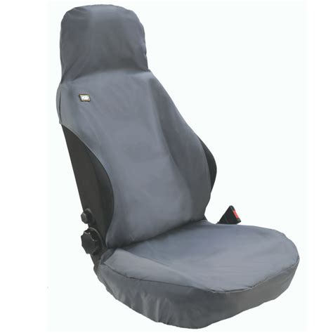 airbag seat covers heavy duty design universal airbag compatible front seat