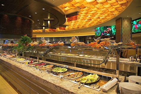 963 buffet dining allows you to sle many flavors while