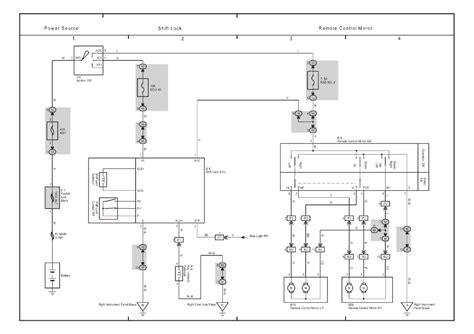 repair guides  electrical wiring diagram   electrical wiring diagram