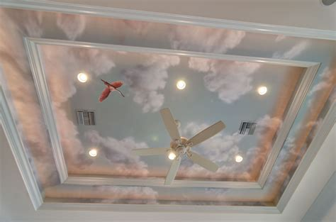 how to make your home beautiful make your home special through beautiful ceiling art