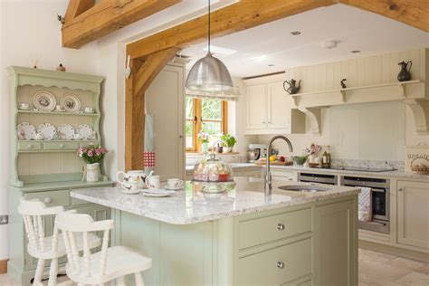 Frame Kitchen by Oak Framed Kitchen Extension Real Homes