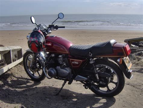 Kawasaki Motorcycles 1980 Www Pixshark Images Galleries With A Bite Kawasaki Z750 Gallery Classic Motorbikes