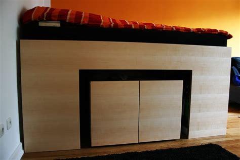 ideen für flur mit treppe garderobe unter offener treppe
