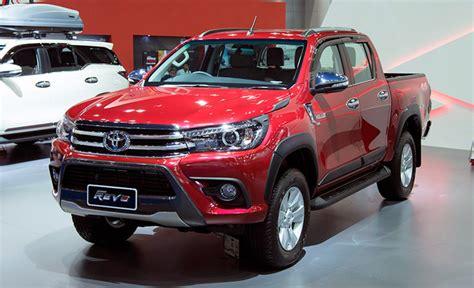 Toyota Hilux Price Toyota Hilux Revo 2017 Price In Pakistan Specs Top Speed