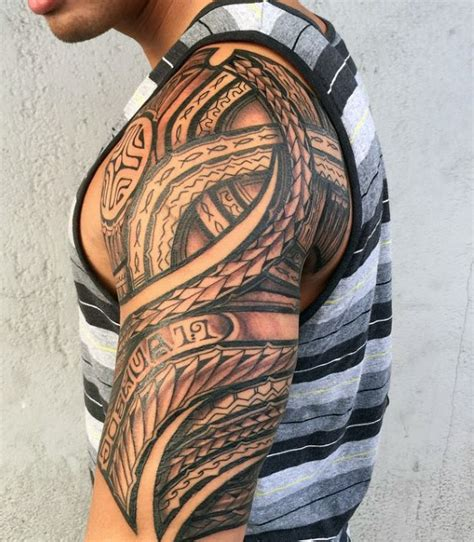 traditional hawaiian tribal tattoo meanings collection of 25 hawaiian design picture