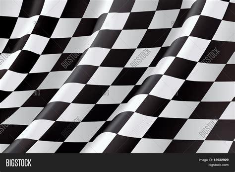 checkered flag background checkered flag vector background stock vector stock