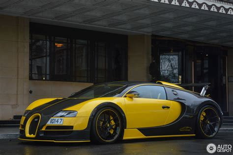 yellow and silver bugatti bugatti veyron 16 4 oakley design 14 march 2016 autogespot