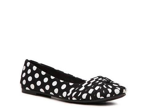 polka dot flat shoes rocket polka dot flat dsw