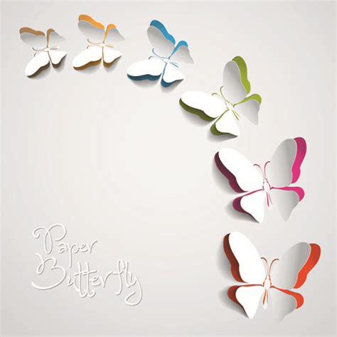exquisite pattern background vector exquisite paper butterfly vector backgrouns free vector in