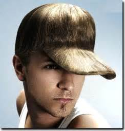 cap like s haircut baseball cap hairstyle shaped now by a white man men s