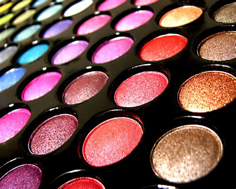 best color care shoo review ultra shimmer eyeshadow palette by coastal scents