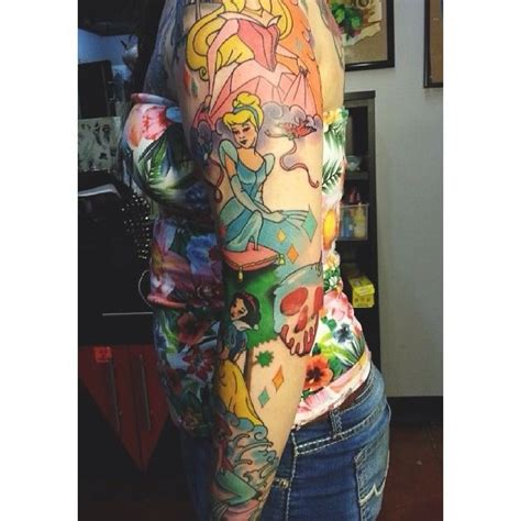 disney tattoo sleeve 17 best images about my disney sleeve ideas on
