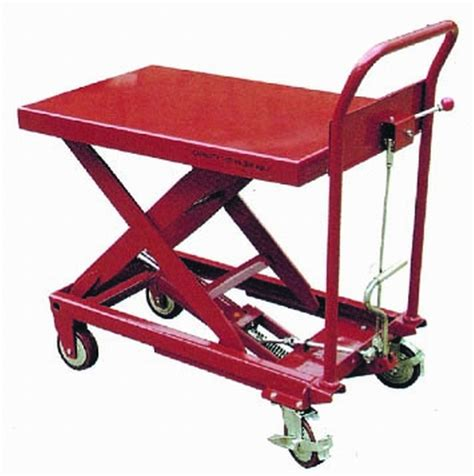 china cyt a hydraulic scissor lift tables china lift