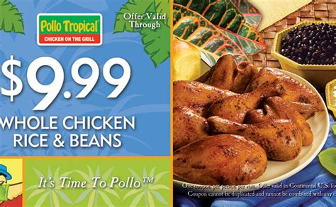 Pollo Tropical Gift Cards - igt media holdings case study pollo tropical