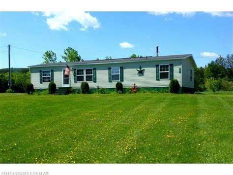 607 fort fairfield rd caribou me 04736 home for sale