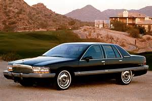 Buick Roadmaster Images 1991 96 Buick Roadmaster Consumer Guide Auto