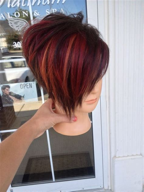 hair color techniques on pinterest hair cutting 14 cool funky hairstyles funky hairstyles my hair and i