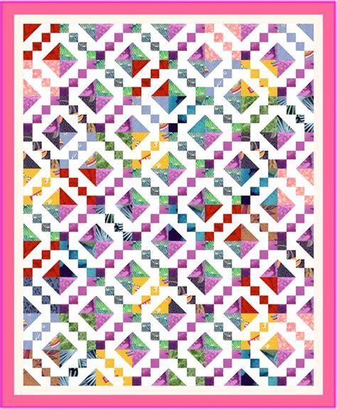 quilt pattern jewel box jewel box swap scrap vintage quilt pattern free lyn