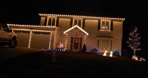 Stl Holiday Lighting Experienced Professional Christmas Light Installation St Louis