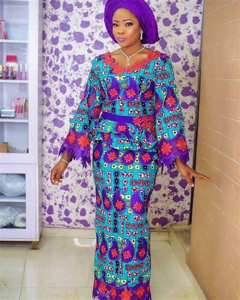 ankara styles skirt and blouse scintillating ankara skirt and blouse designs 2018 you