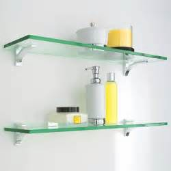 bathroom glass shelves glass shelves modern display and wall shelves dc