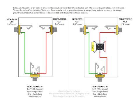 rickenbacker 4003 wiring diagram rickenbacker 4003 mono wiring diagram wiring diagram schemes