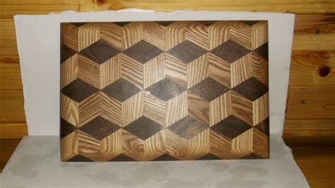 hand  cutting board  design  pappywood