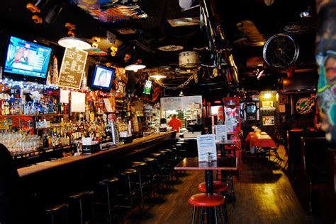 top dive bars in nyc american trash drink nyc the best happy hours drinks