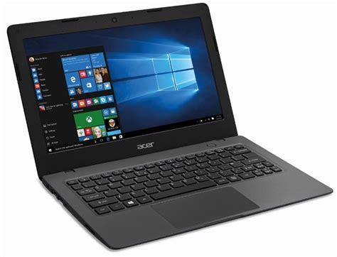 Hardisk Acer One 14 acer aspire one cloudbook 14 tuexperto