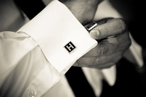 cufflinks   George Hahn